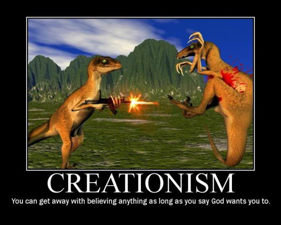 creationist thunderf00t
